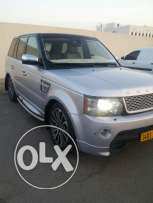 range rover supercharged 2006 body kit 2013