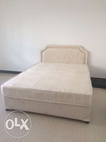 King Size Sleep Ezze Bed for Sale مسقط -  1