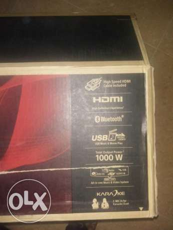 Sony DVD Home theatre