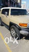Fj full option 2014