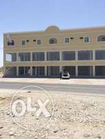 Brand New Commercial Spaces For Rent in AL Mussinah