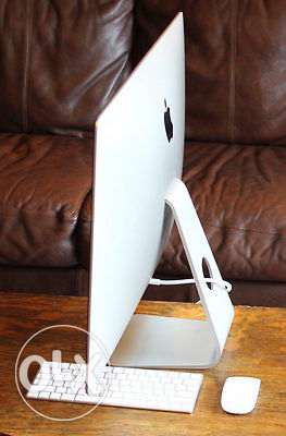 "Apple iMac 27"" with 5k Retina Display"