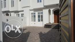 4BHK Beautiful Villa with pool for RENT in Azaiba Near Shell Petrol