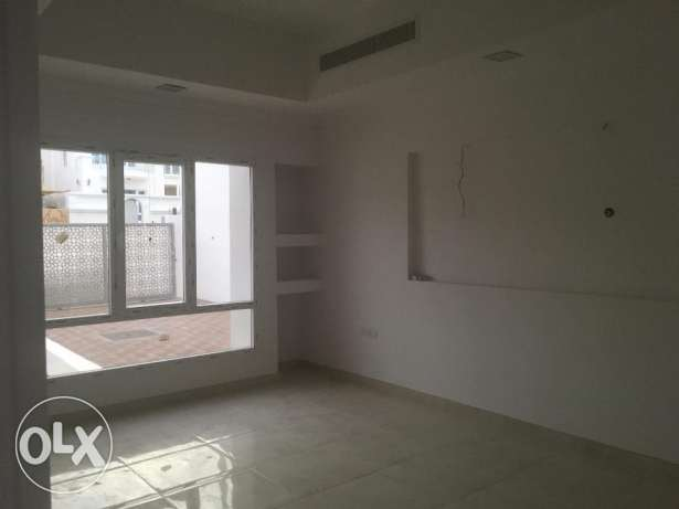brand new villa for rent in boshar behind muscat private hospital. بوشر -  3