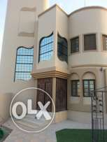 Villa first floor in almabila janubiya south for rent