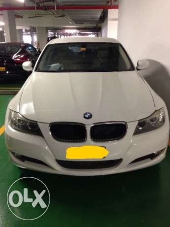 Accident free BMW for sale