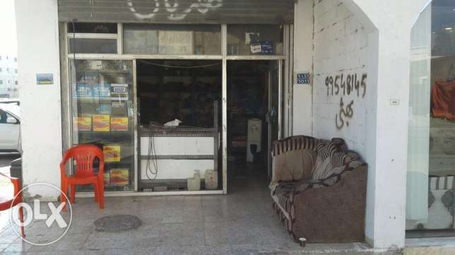 shop for sale السيب -  5