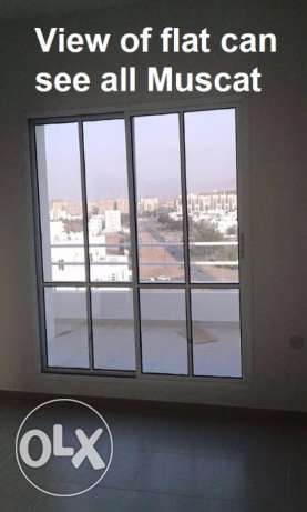 Bosher Amazing Deal Brand New very luxury 2 Bhk Amazing Deal Brand Ne مسقط -  2