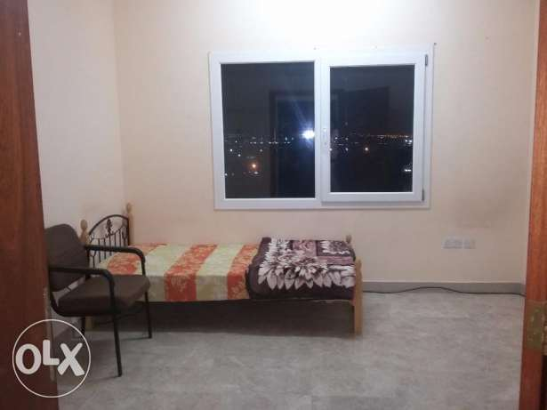Rooms for rent in Ghala (only for malayalies)