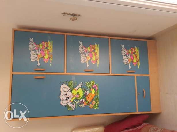 A Cubboard for children . صحار -  2