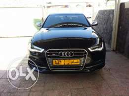 Audi S6 2014 immaculate condition