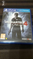 Uncharted for sell or exchange للبيع او للمبادلة