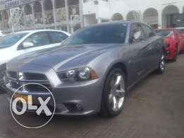 Dodge Charger 2013 R/T 5.7