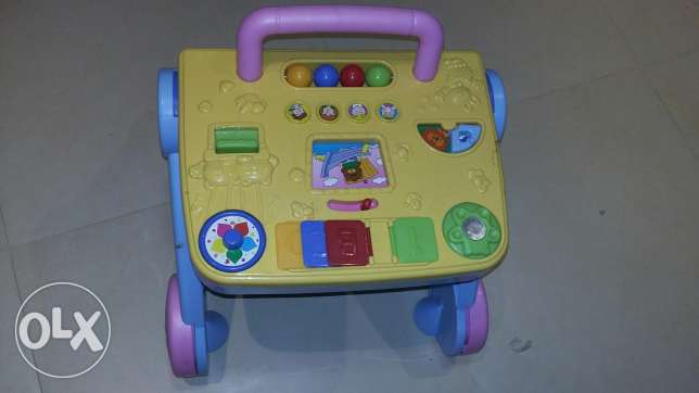 Educativ table/// SOLD