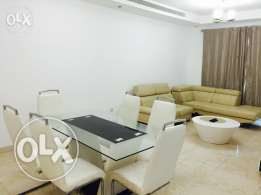 Fully furnished 2BHK Luxury apartment for Rent at Muscat Grand Mall