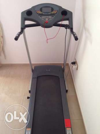 treadmill automatic روي -  1