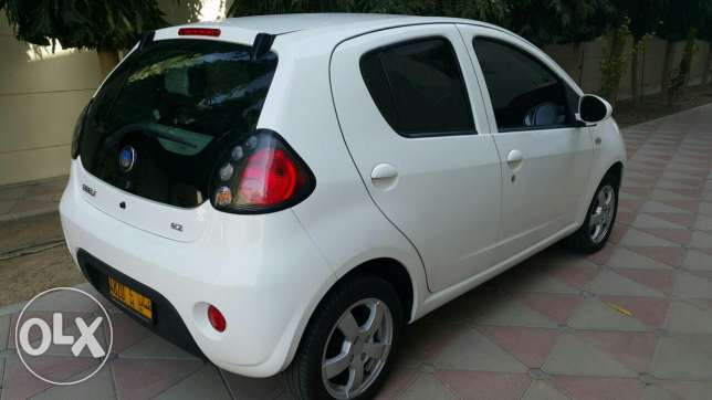 Geely Like new ck2