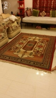 Italian carpet urgently selling price reduced