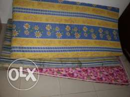 Small Floor Bed - 3 Nos. Indian Expat Owned - 2 OMR