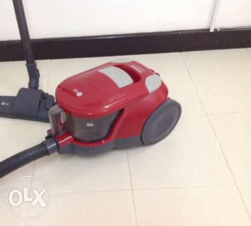 LG vacuum cleaner for sell