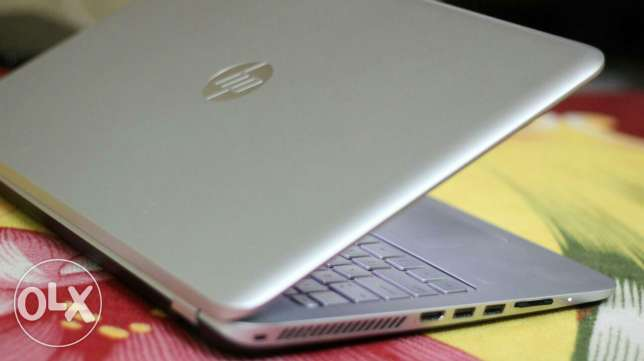 HP ENVY 15 Notebook core i7 16gb ram السويق -  3