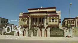 KP 231 Luxury Villa 5 BHK in Al Muna for rent