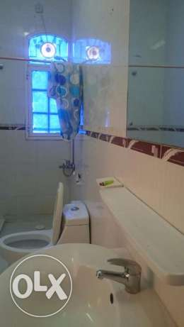 Nice 2 bedrooms flat in Resiodential area for 250 R Contact SUNIL