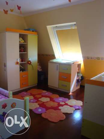 Kids bedroom set مسقط -  1