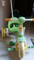 baby bath tub and baby swing and baby chair and baby cycle