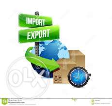 All items imports and providing cheap price