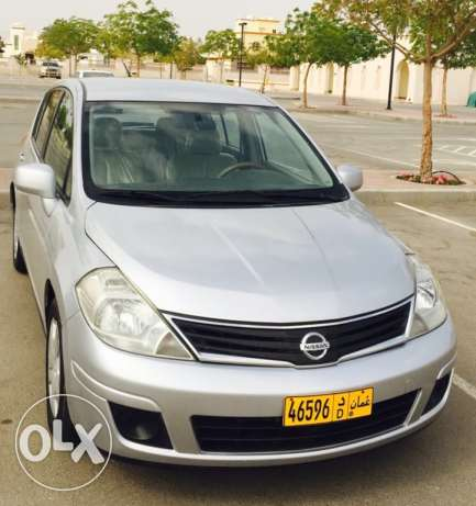 Nissan car for sale السيب -  7