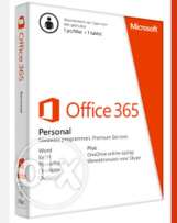 Office 365_ Onr year/ one user