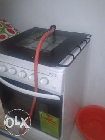 Cooking range_for sale