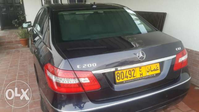 A will maintain car is for sale مسقط -  3