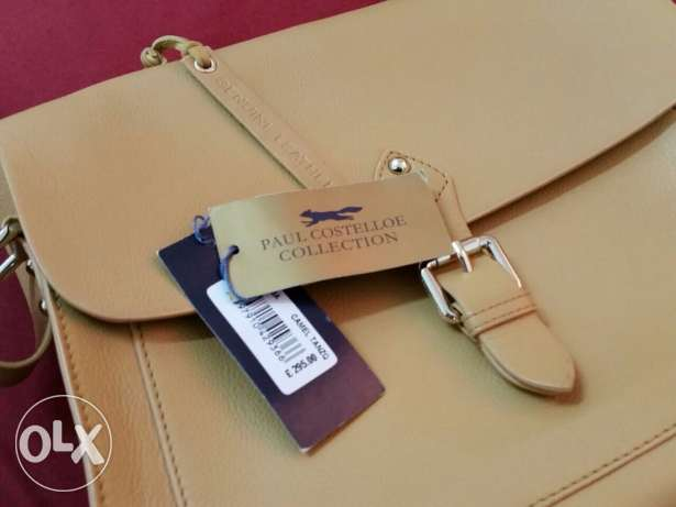 The original Paul Costelloe bag صلالة -  5