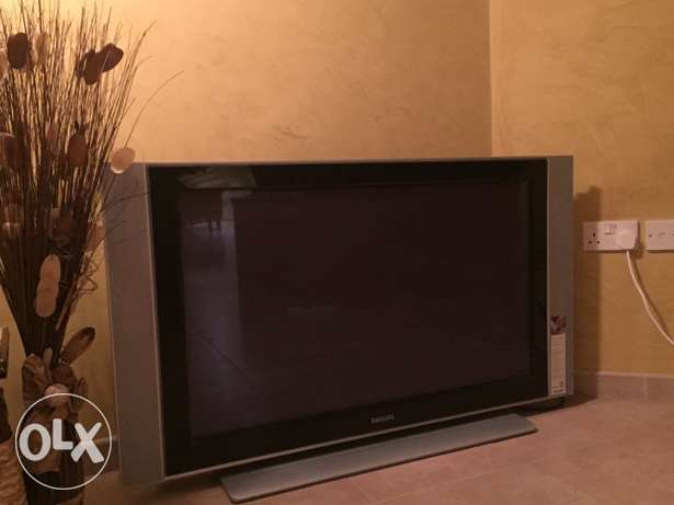 Philips Flat TV 42 Inches
