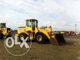 Heavy Vehicles for Hire
