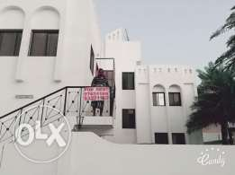 V.Beautiful 2 BHK Appartment For Rent In Madinat Qaboos Near Arab Univ