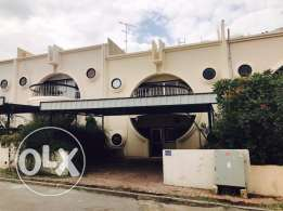 Large 5BHK+1Maid villa For Rent in Madinat Ahlam Nr.Brazil Embassy