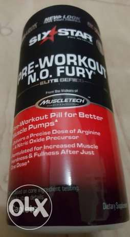 muscle builder medicine from AMERICA مسقط -  2