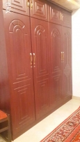 Immediate sald of Cupboard in good condition