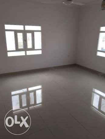 flat for rent inside villa in mawaleh south for 260 السيب -  1