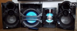 Panasonic DVD Stereo System in excellent condition