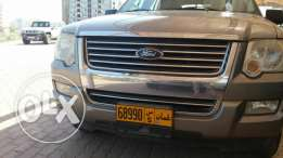 Ford explorer for sale Perfect condition