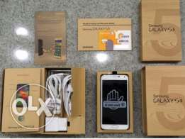 New brand Galaxy S5 unwanted gift