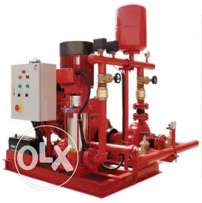 fire pump for sale 35 gpm to 500gpm
