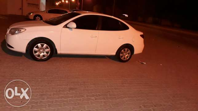 Nice car no acident gear ac enjan alll ok no probalm all car ok conta نزوى -  8