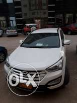 HYUNDAI SANTA FE 3.3L 4WD 2014 in Perfect Condition (Like Brand New)