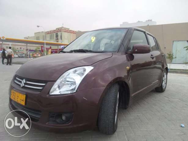 Suzuki Swift مسقط -  1