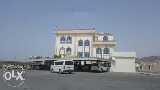 KA 232 Full Building for Offices in Khuwer 33 for Rent